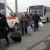Террористы, разбитая техника, руины городов, десятки раненных и беженцы: кадры из зоны АТО (ФОТОрепортаж)