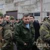 Главарь ДНР Захарченко получил ранение под Дебальцево — СМИ