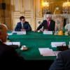 В Париже завершилась встреча глав МИД в «нормандском формате»