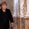 Меркель о переговорах в Минске: Появилась надежда