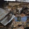 В Одессе рухнул жилой дом