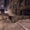 В Харькове произошёл очередной взрыв (ВИДЕО)