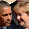 Итоги переговоров между Бараком Обамой и Ангелой Меркель