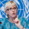Россия серьезно угрожает Европе — глава МИД Швеции
