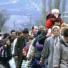 В России насчитали около 30 тыс. переселенцев из Украины