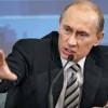 «Крымнаш»: как за год менялась ложь Путина об аннексии полуострова