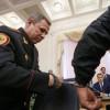 Арестованного на заседании Кабмина экс-замглаву ГСЧС отпустили на свободу