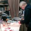 Украинские ученые-волонтеры создали уникальное кровоостанавливающее средство