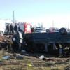 В Полтавской области в ДТП погибли семь человек