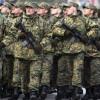 Порошенко предлагает Раде увеличить численность армии до 250 тыс. человек