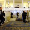 Депутаты жалуются, что им не хвататет денег на обед в столовой Рады (ФОТО)