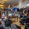Украинский МИД прекратил аккредитацию российских СМИ