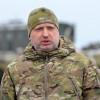 СНБО: Турчинов посетил передовую сектора «М», где провел совещание с руководством Нацгвардии и ВСУ