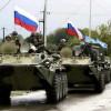 В России снова задумались об отправке войск в Украину