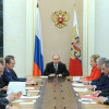 Путин созвал срочное совещание Совбеза России по вопросу Украины