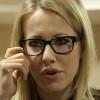 Ксения Собчак на время покидает Россию по рекомендации спецслужб
