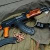 В Запорожской области ночью обстреляли военкомат