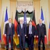 В Париже состоится встреча «нормандской четверки»