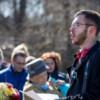 Третий участник акции памяти Шевченко в Крыму приговорен к общественным работам