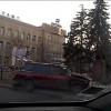 В Донецке боевики на джипе убили человека (ФОТО)