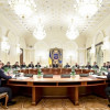 Сегодня состоится заседание СНБО