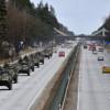 В Польше пройдут военные учения с применением американской бронетехники