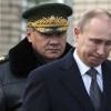 История двойников кремлевских вождей в фотографиях (ФОТО)