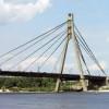 В Киеве может появиться мост имени Немцова