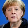 Меркель констатировала полное выполнение Украиной минских соглашений
