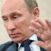 Путин испугался революции