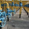 Транзит российского газа через Украину сократился на 39%