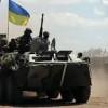 Ночью в Крымском произошло боестолкновение украинских воинов с боевиками