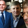 Украина пытается разорвать мертвую хватку олигархов — Financial Times