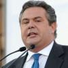 Министр обороны Греции рассказал российским СМИ, что на греков в Крыму нападали украинские «фашисты»