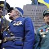 ВР признала воинов УПА борцами за независимость Украины