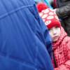 Количество внутренне перемещенных лиц в Украине выросло до 1,2 млн — ООН