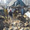В Мелитополе произошел мощный взрыв, есть пострадавшие — ГосЧС (ФОТО)