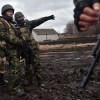 Под Мариуполем боевики «ДНР» снова начали применять танки и минометы (ВИДЕО)