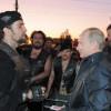 Разочарованный Европой байкер «Хирург» вернулся к Путину
