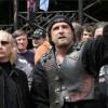 Любимый байкер Путина попробует пешком перейти границу Польши