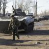 Боевикам в Дебальцево прибыл «секретный» груз