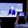 Путин уверяет, что война между Россией и Украиной невозможна