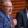 Ходорковский признал Крым украинским и назвал причину вторжения Путина в Украину