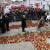 Польша сегодня чтит память погибших в Смоленской катастрофе
