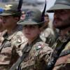 Парламент ратифицировалл соглашение с Италией о перевозке военных грузов