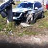 ДТП в Киевской области: в результате столкновения микроавтобуса с внедорожником травмированы 13 человек (ФОТО)