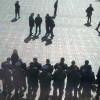 В Киеве проходит митинг шахтеров: ВР и АП под усилинной охраной (ФОТО)