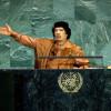 СМИ сравнили намерения Путина появиться на Генассамблее ООН с выходкой Каддафи
