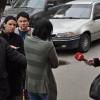 В Днепропетровске зверски избили волонтера