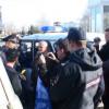 В оккупированном Севастополе российская полиция разогнала митинг против беззакония местных «властей»